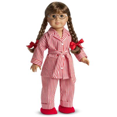 Molly's Pajamas