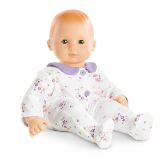 American Girl BITTY BABY Doll ACCESSORY PURPLE DIAPER OINTMENT  NEW