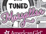 Maryellen TV Console