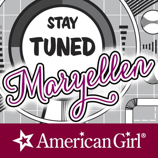 Maryellen TV Console icon.png