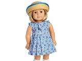 Kit's Play Dress
