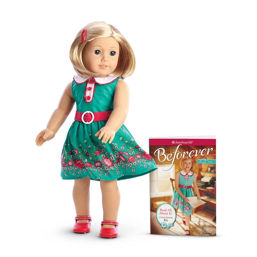 Kit Kittredge (doll)