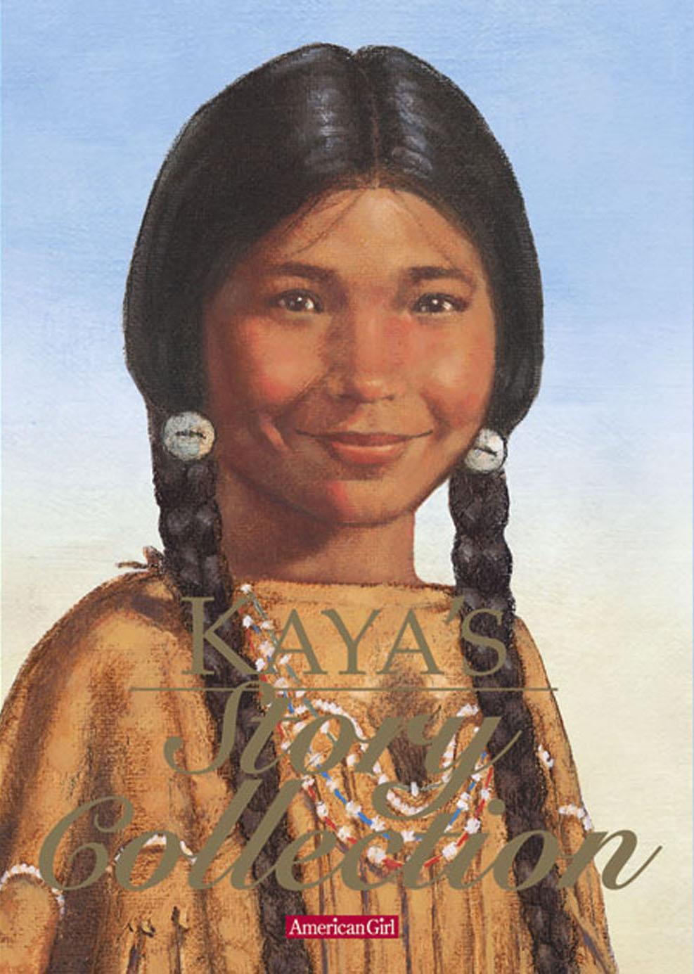 Kaya's Story Collection I