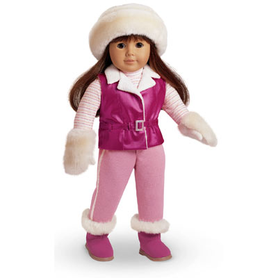 Ski Trip Outfit