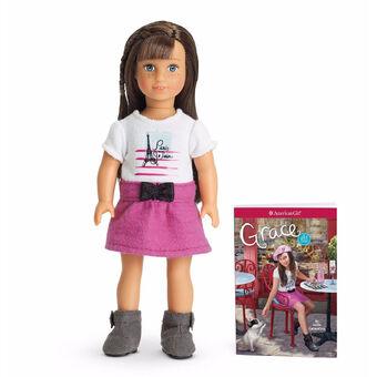 "Tenney Grant Gabriella American Mini 6""Girl Doll Julie"
