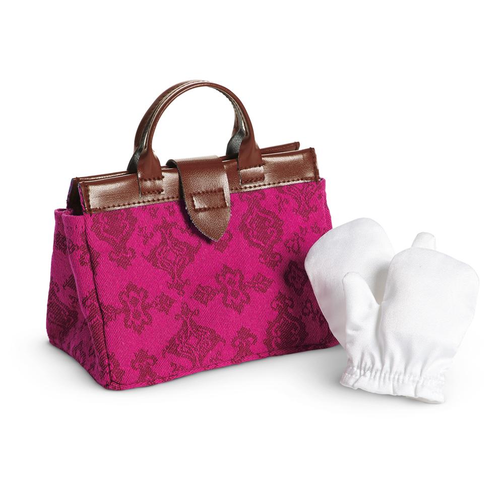 Samantha's Travel Bag Set