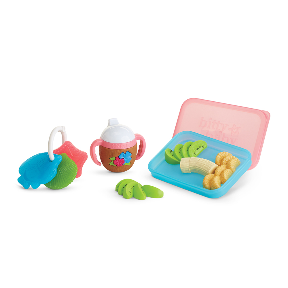 Beach Snack Set