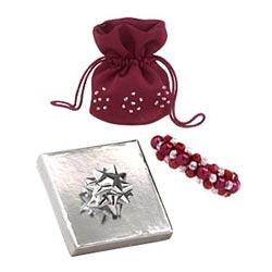 Garnet Holiday Accessories