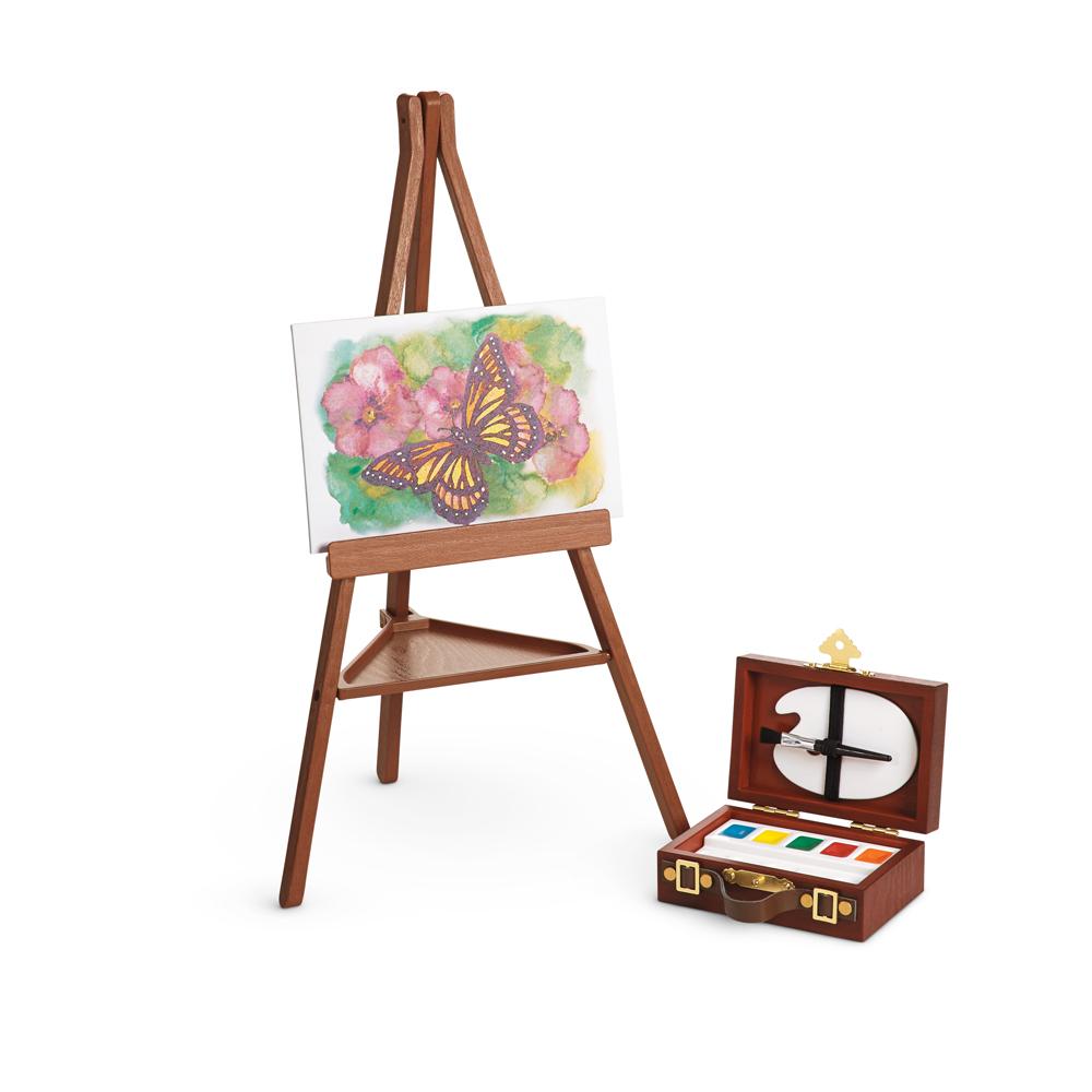 Samantha's Painting Set