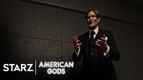 American Gods - Mr World - Season 1