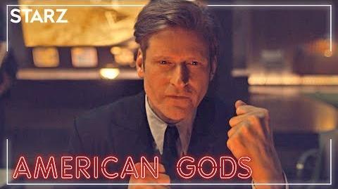 American Gods - Mr. World - Season 2
