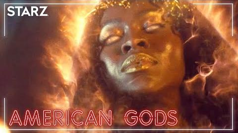 American Gods - A Message from the Old Gods - STARZ