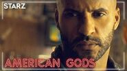 American Gods - 'The Greatest Story Ever Told' Ep