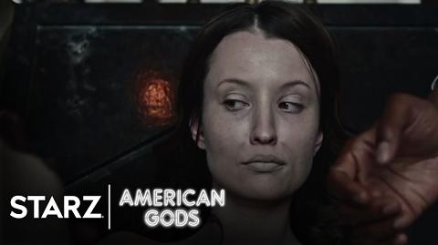 American Gods - Laura Moon - Season 1