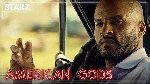 American Gods - Eve of Destruction - STARZ