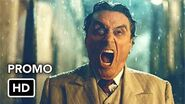 "American Gods 2x06 Promo ""Donar The Great"" (HD)"