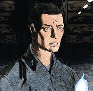 Shadow comic book 3