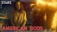 American Gods - Treasure of the Sun