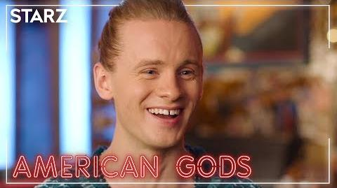 American Gods - Karaoke - STARZ