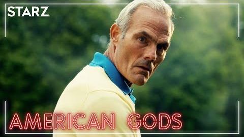 American Gods - Season 2 Sneak Peek - STARZ