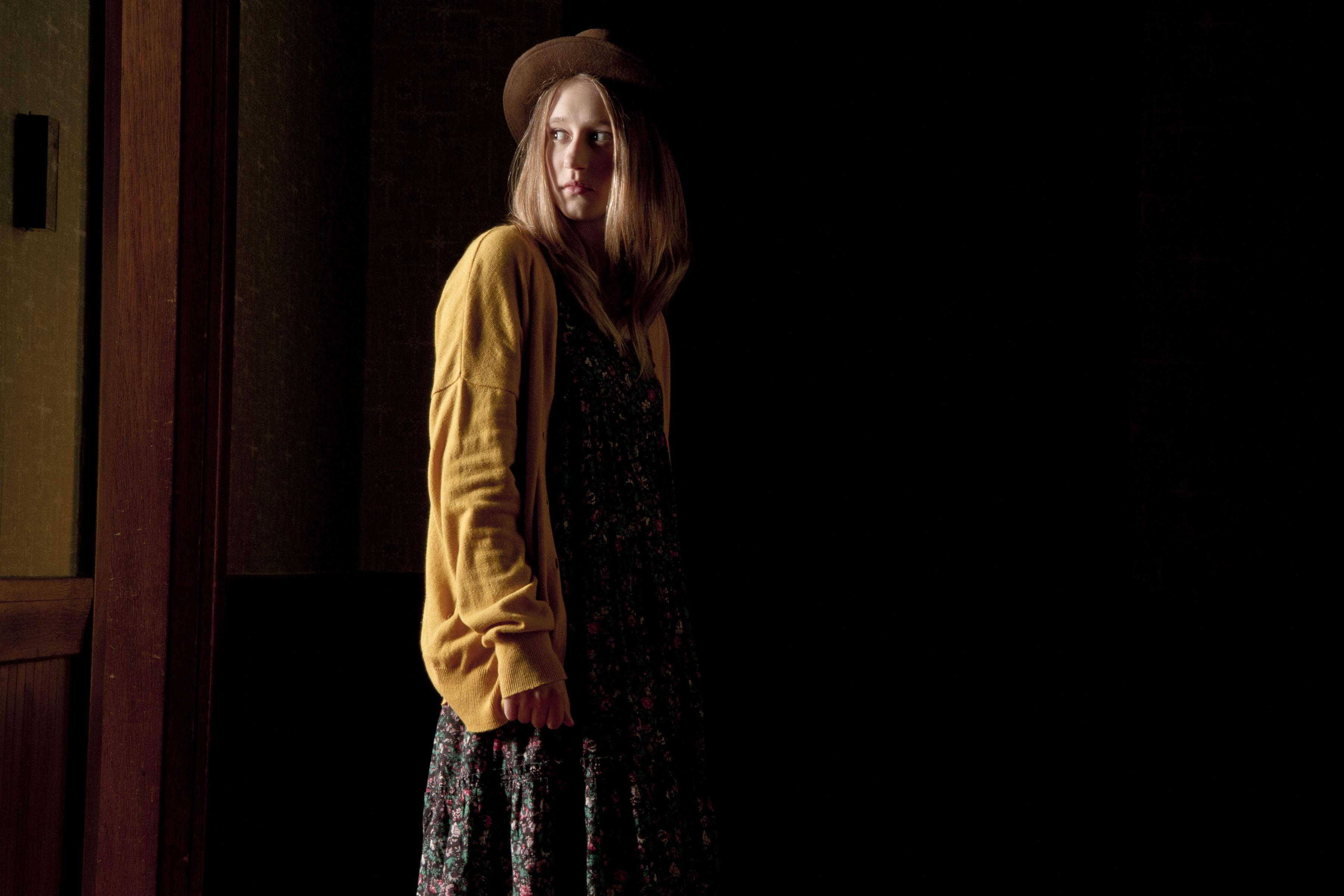 Violet Harmon/Media