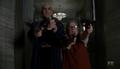 5x10 Лиз и Айрис стреляют