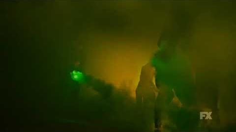 """American Horror Story Cult Teaser 21 - """"Toxic"""""""
