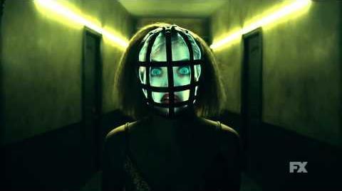 American Horror Story Hotel - Teaser 10 Fright Idea