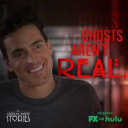 AHStories Poster Quote Ghosts