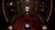 Hotel Cortez Lobby 001