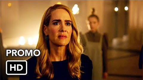 """American Horror Story 8x04 Promo """"Could It Be .."""