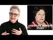 Kathy Bates Breaks Down Her Career, from 'Titanic' to 'American Horror Story' - Vanity Fair