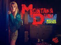 AHS 1984 Cast 02 Montana Duke