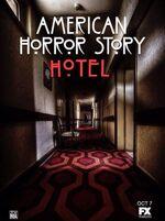 Hotel Poster Flur