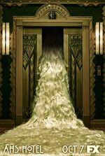 Hotel Poster Haare