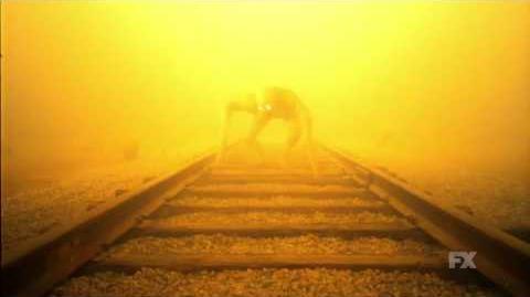 American Horror Story Season 6 Teaser 8 The Mist HQ