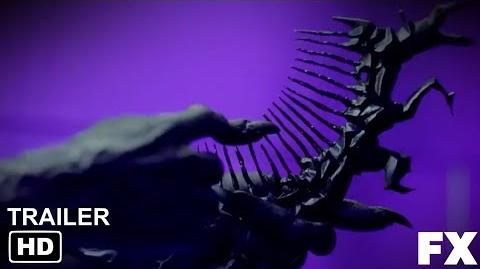 AHS S8 Apocalypse Teaser 11 - Fallout