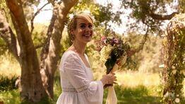 Audrey Tindall wedding day Roanoke 606