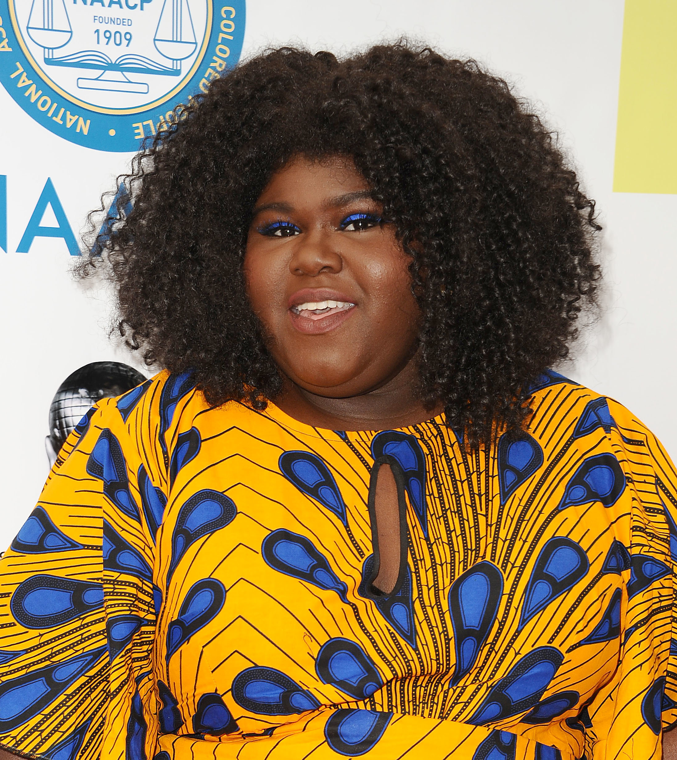 Gabourey Sidibe