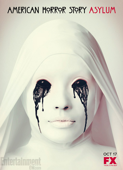 Briarcliff Montgomery/White Nun