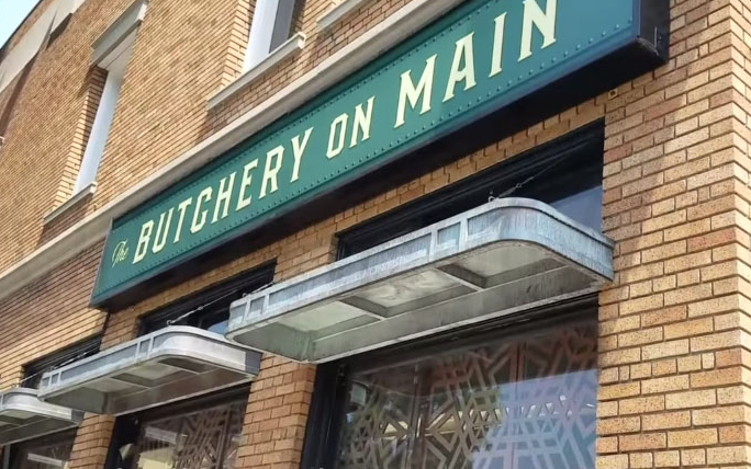 Butchery On Main