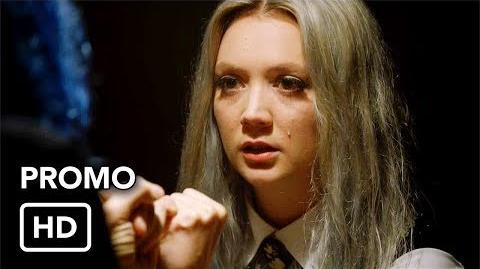 "AHS Cult 7x07 Promo ""Valerie Solanas Died for Your Sins, Scumbag"""