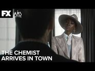 American Horror Story- Double Feature - The Chemist Arrives in Town - Season 10 Ep