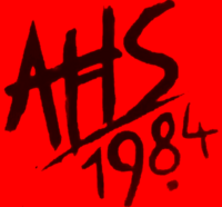 AHS: 1984 on American Horror Story Wiki