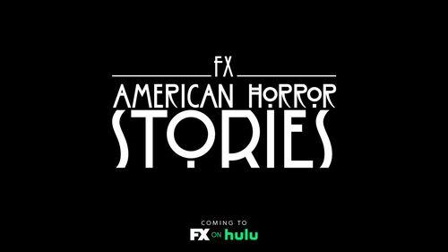 American Horror Stories logo