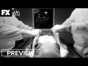 American Horror Story- Double Feature - Parts 1 and 2 Teaser - Season 10 Preview - FX