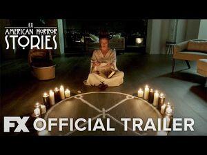 American Horror Stories - Official Trailer - Season 1 - FX on Hulu