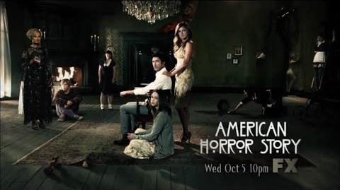 """American_Horror_Story-_Murder_House_-_Teaser_""""Family_Protrait"""""""