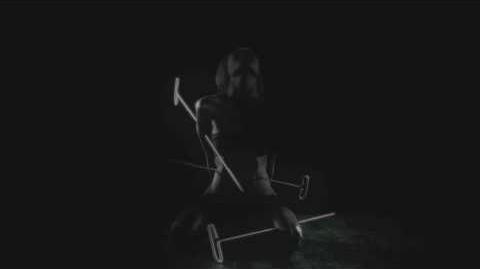 American Horror Story Season 3 Coven Teaser 2 Pins & Needles