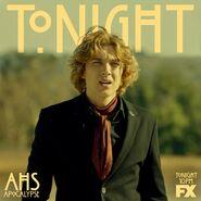 AHS S8 Apocalypse Poster 27 - Tonight 808